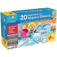 20 Esperimenti con Acqua e Ghiaccio (56309)