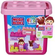 Mega Bloks Small Tub Town – Stalla del cavallino (6633)