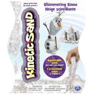 Kinetic Sand  Disney Frozen Olaf