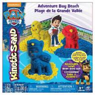 Kinetic Sand Paw Patrol