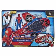 Spider-Man Movie Jet (E3548)