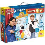 Scuola Di Magia Street Magic (56392)
