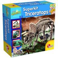 Super Kit Triceratops (56439)