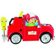 Il camion di Manny per il bagnetto (T7120)