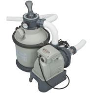 Pompa A Sabbia - Flusso D'Acqua: 4.500 L/H, Flusso Di Sistema: 4.000 L/H (28644)
