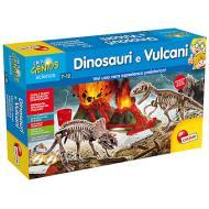 Vulcani e Dinosauri (56446)