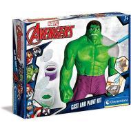 Marvel La forza di Hulk (17647)