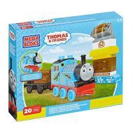 Thomas alla Stazione del Legno di Sodor (CND71)