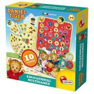 Daniel Tiger Educational Multigames (56576)