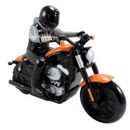 Harley Davidson radiocomandata Motocicletta 1:10 (81661)