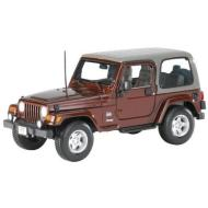 Jeep Sahara 1:18