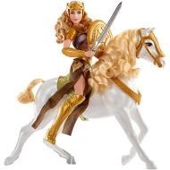 Wonder Woman Ippolita con cavallo (FDF45)