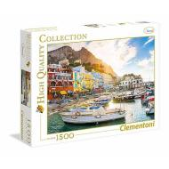 Capri 1500 pezzi High Quality Collection (31678)