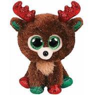 Beanie Boos 15 cm Fudge Renna Natale