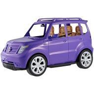 SUV Auto di Barbie (DVX58)