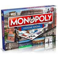 Monopoly Edizione Verona