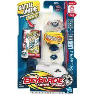 Beyblade Metal Fusion battle top super - Lightning L-Drago