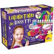 Laboratorio Rossetti Genius (66872)