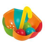 Ombrello di raccolta bagnetto (E0206A)