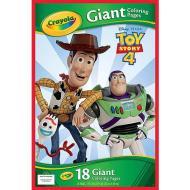Album Cololare Toy Story con adesivi (04-0693)