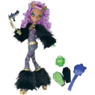 Clawdeen - Monster High festa in maschera (X3715)
