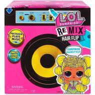 LOL Surprise Remix Hairflip