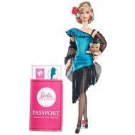 Barbie Dolls of the world - Argentina (W3375)