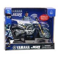 Motocross Yamaha 1:12 57713 Blu