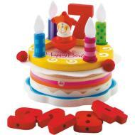 Happy Birthday Carillon