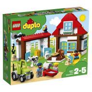 Visitiamo la fattoria - Lego Duplo (10869)