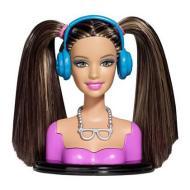 Barbie Fashionistas crea il look - Sporty (V4395)