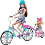 Tandem di Barbie (V3131)