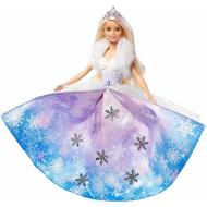 Barbie Dreamtopia Principessa Magia d'inverno (GKH26)