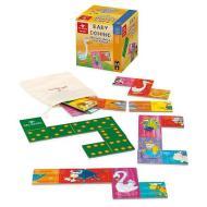 Baby Domino Abitanti 055732