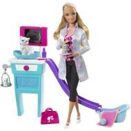 Barbie I Can Be... Centro di cura per gatti (T2695)