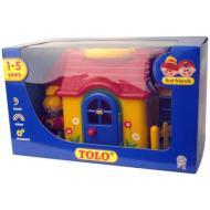 Set Primi Amici Play House