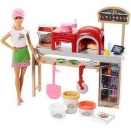 Barbie La pizzeria Pizza Chef (FHR09)
