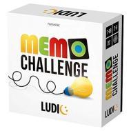 Memo Challenge (MU27408)
