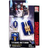 Transformers Titan Master Terri-Bull (MOD0200)