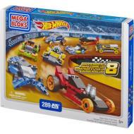 Mega Bloks Hot Wheels Create a car multi set (91743U)