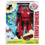 Transformers Rid Power Hero Sideswipe (MOD0196)