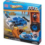 Mega Bloks Hot Wheels Drift Rail Grint (91755U)