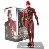 Dc Comics: Jl Movie The Flash Artfx