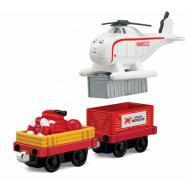 Thomas & Friends - Harold Missione di soccorso (T4761)