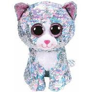 Whimsy Flippables 42 cm gatto glitter