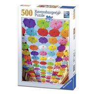 Pioggia di colori 500 pezzi (14765)