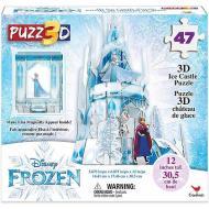 Puzzle 3D Frozen 2