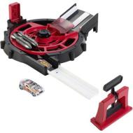 Team Hot Wheels playset - Lanciatore (X0163)