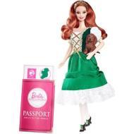 Barbie Dolls of the world - Irlanda (W3440)