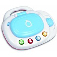 Baby Lap Top luci e suoni (BML8231)